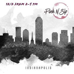 Accessories - Indianapolis Posh 'n Sip 12/2 Scotty's Brewpub