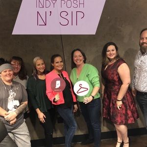 Accessories - Thank you to for Joining our 1st Posh 'n Sip