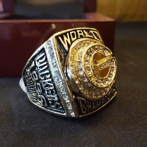 Other - Green Bay Packers Fan Edition 1996 Ring Sizes 9-14