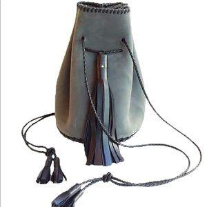 Wendy Nichol Bullet Bag
