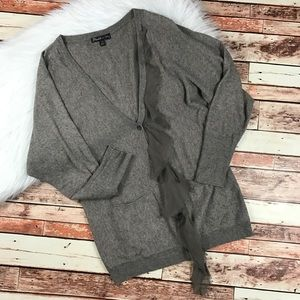 Elizabeth and James oversized Slouchy Cardigan