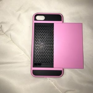 Accessories - Card Holder Phone Case