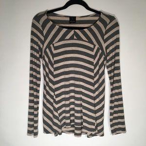 Ella Moss long sleeve shirt