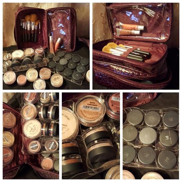 Sephora Other - 42 pieces bare escentials makeup set.👝💄