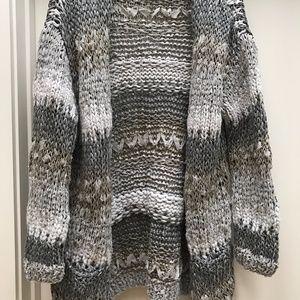 Brunello Cucinelli Ribbon Knit sweater