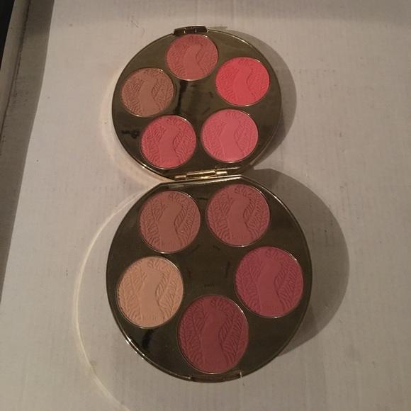 Tarte Makeup Color Wheel Blush Palette Poshmark