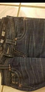 Denim - Miss me Jeans 28