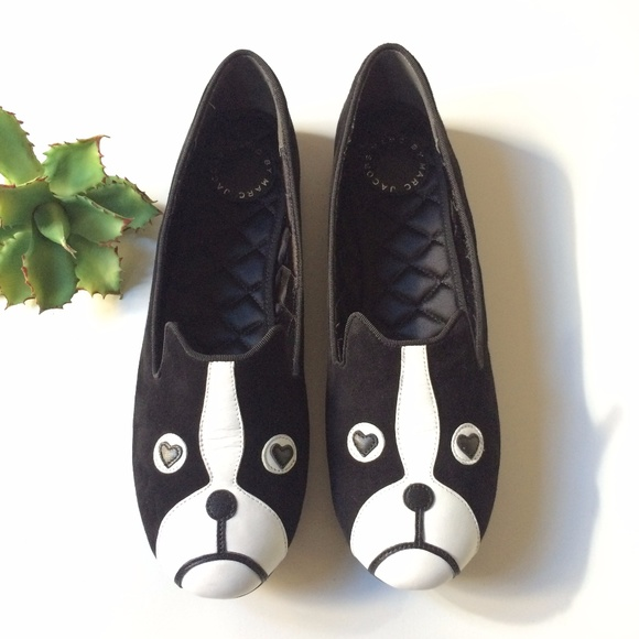 d3075b89e3 Marc By Marc Jacobs Shoes   Bulldog Dog Loafers 105   Poshmark