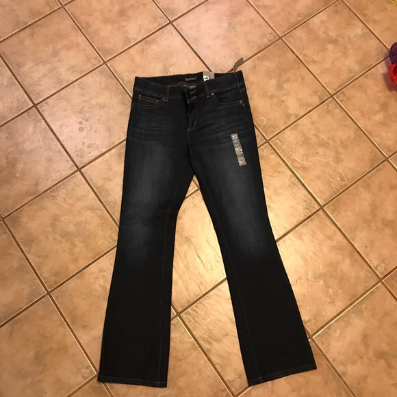 f520313b312 jcpenney Jeans   Jcp Womens Bootcut Size 3214 Nwt   Poshmark