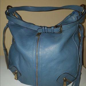 💯 Authentic vintage Prada hobo bag