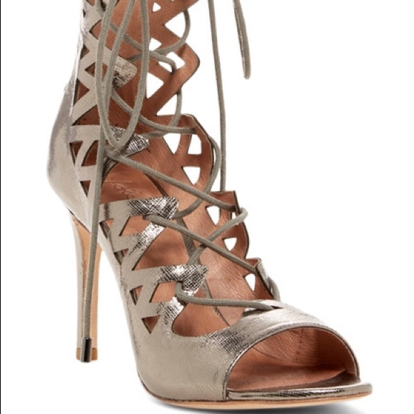 2be7e3b3bcd2 Joie Quinn Lace Up Heels