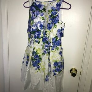 NWT Floral dress sz 2p by Ralph Lauren