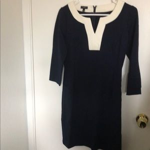 Beautiful dress sz 2p by Talbots petite