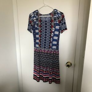 Beautiful dress sz PXS by ny collection petite