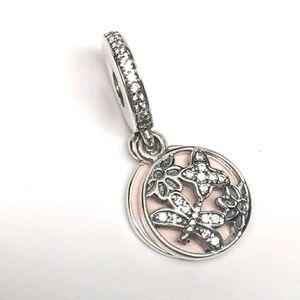 Jewelry - Pandora Springtime Dangle Charm