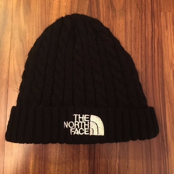 27afdb9aa The North Face Beanie / Skully Cap - Very Soft!