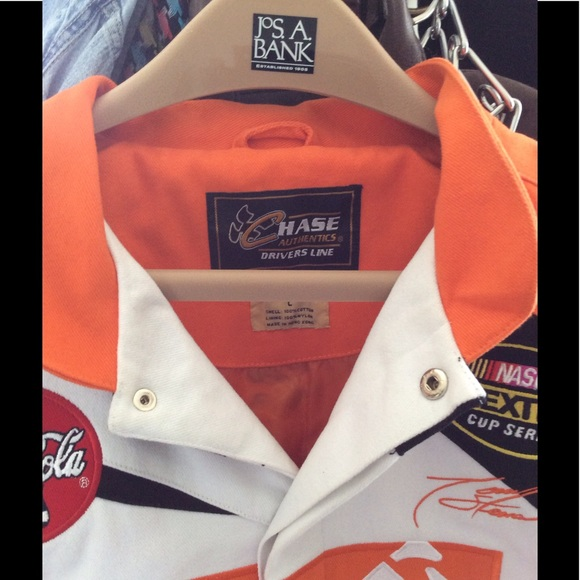 6fb72c1175 Men s collector limited edition Tony Stewart coat