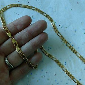 Jewelry - Beautiful Figueroa 24 in necklace NWOT