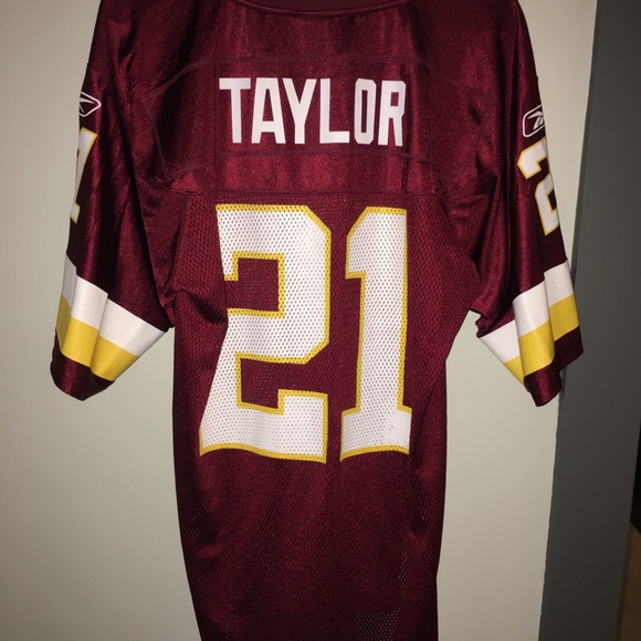 Men s Washington Redskins Sean Taylor Jersey. M 59f9d0b536d594f24f04e011 300b940ed