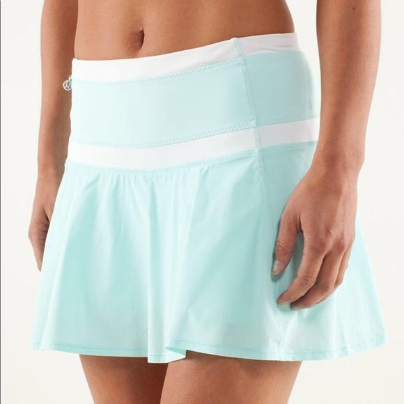 a399822517 Lululemon Athletica Hot Hitter Skirt. M_59f9d8385a49d0fbf104fe09