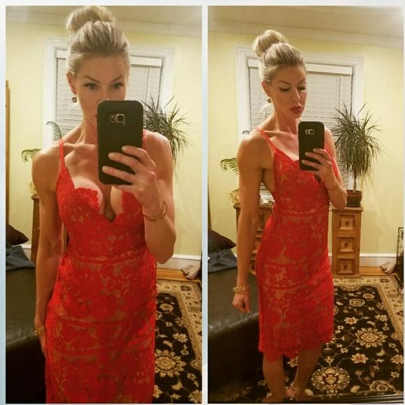 730484420f For Love And Lemons Dresses   Skirts - Love   lemons Gianna dress
