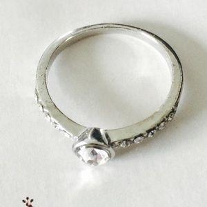 ❗️1 LEFT Chic Stone Ring Sz 9
