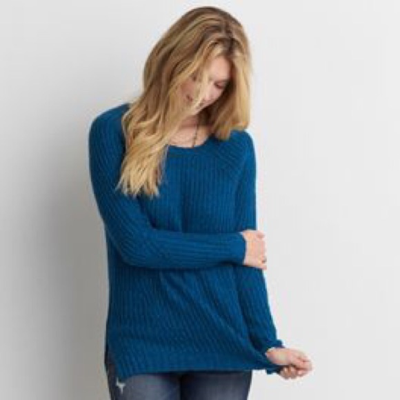 59da3222bc053 American Eagle Outfitters Sweaters | Ahh Mazingly Soft Jegging ...