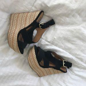 Shoes - Sandal wedges