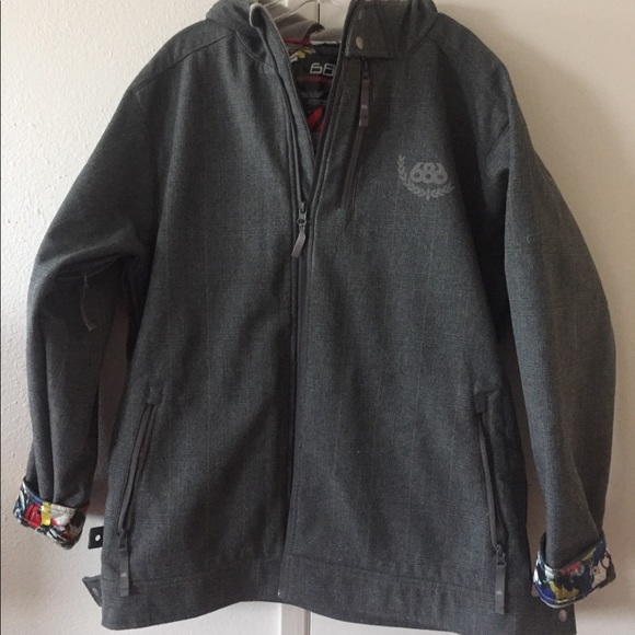 495af792c 686 Snowboarding Jacket by Michael Akira West