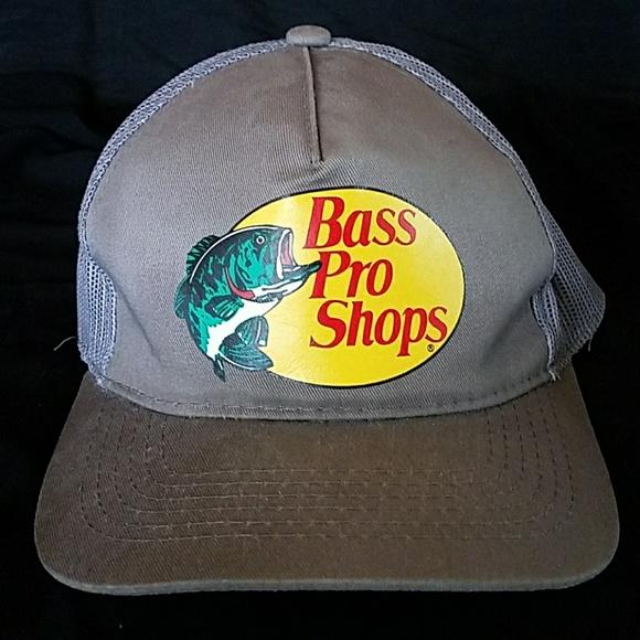 0435f6f83af Bass pro shops hat