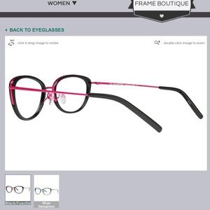 Optical eyewearNWT for sale