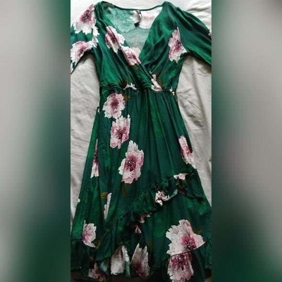 d3417d73625a Anthropologie Dresses & Skirts - Anthropologie Aleah Dress