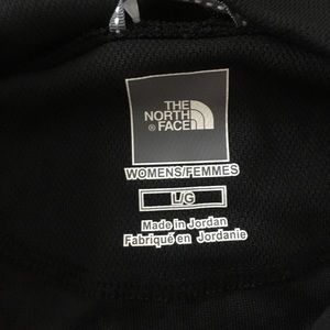 1c1309e76 NWT Black The North Face El Cap Temple 1/4 Zip NWT