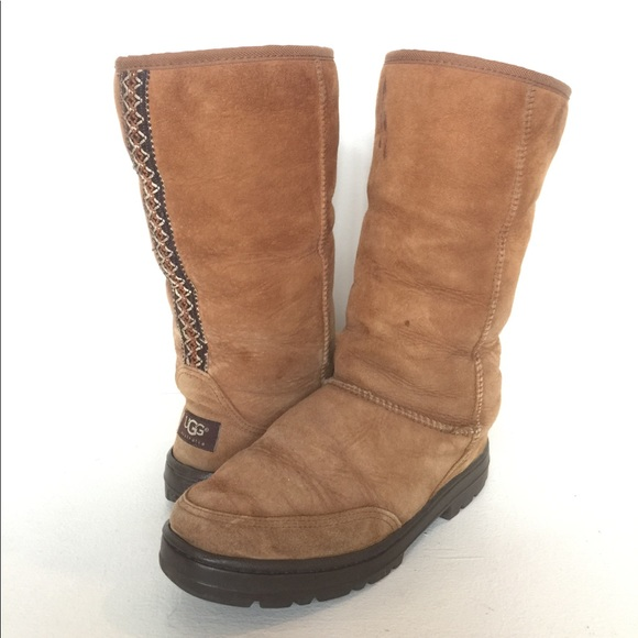 tall uggs nz