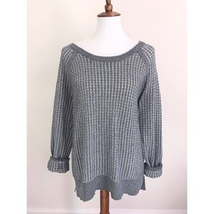 Nordstrom oversized sweater