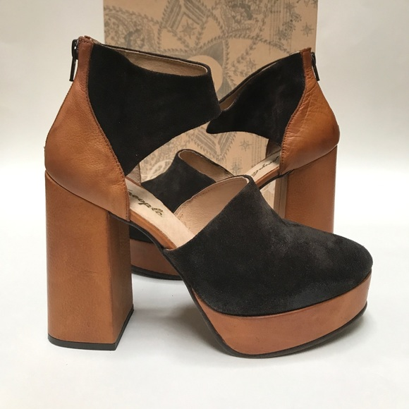 b89c6401676 Free People Shoes - Free People Luxor Platform
