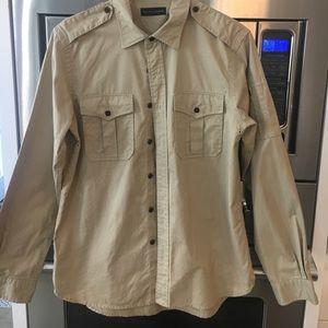 Other - Ralph Lauren black label men's shirt