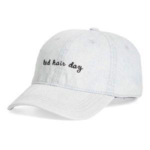 Nordstrom bad hair day baseball cap hat