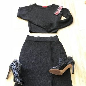 Brand new Wow Couture 2 Piece set!