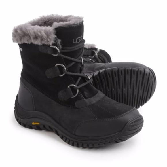 0abf1624f1a UGG® Australia Ostrander Boots - Waterproof 7 New NWT