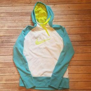 NWOT Nike Thermafit Hoodie