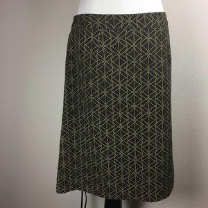 Boden A Line Skirt