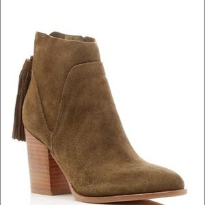 Marc Fisher Janay Booties