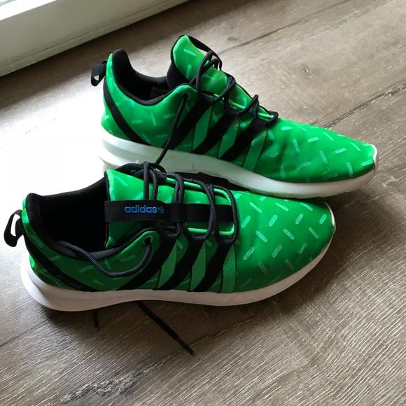 Adidas Sl Loop Chrometech Size 1