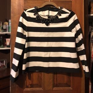 Zara Woman Top
