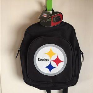 Pittsburg Steelers backpack