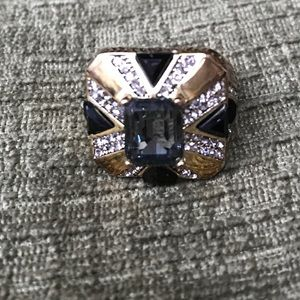 House of Harlow Ring