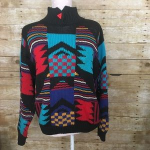 Sweaters - Totally 80's sweater vintage