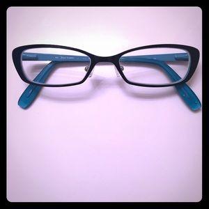 Juicy Couture Prescription Eyeglass Frame