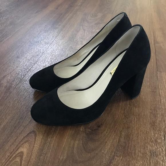 125b0937253 Louise et Cie Shoes - Louise et Cie Jianna Pumps - Size 7 - Black